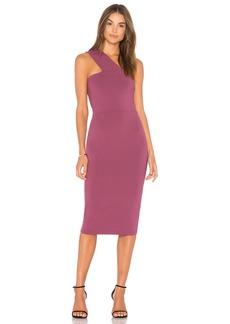 Susana Monaco Wide Strap Dress