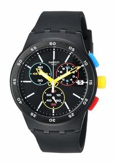 Swatch Black-One - SUSB416