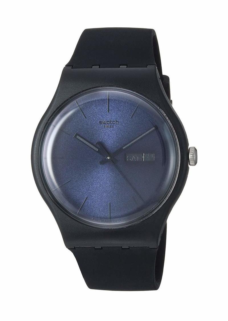 Swatch Black Rebel - SUOB702