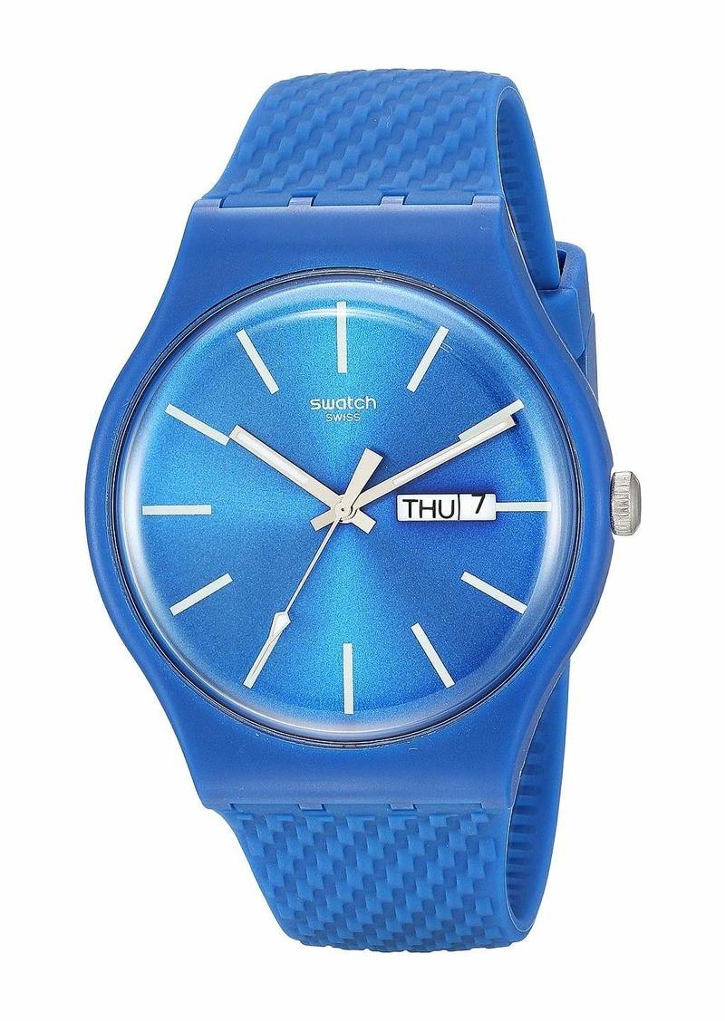 Swatch Brica Blue - SUON711