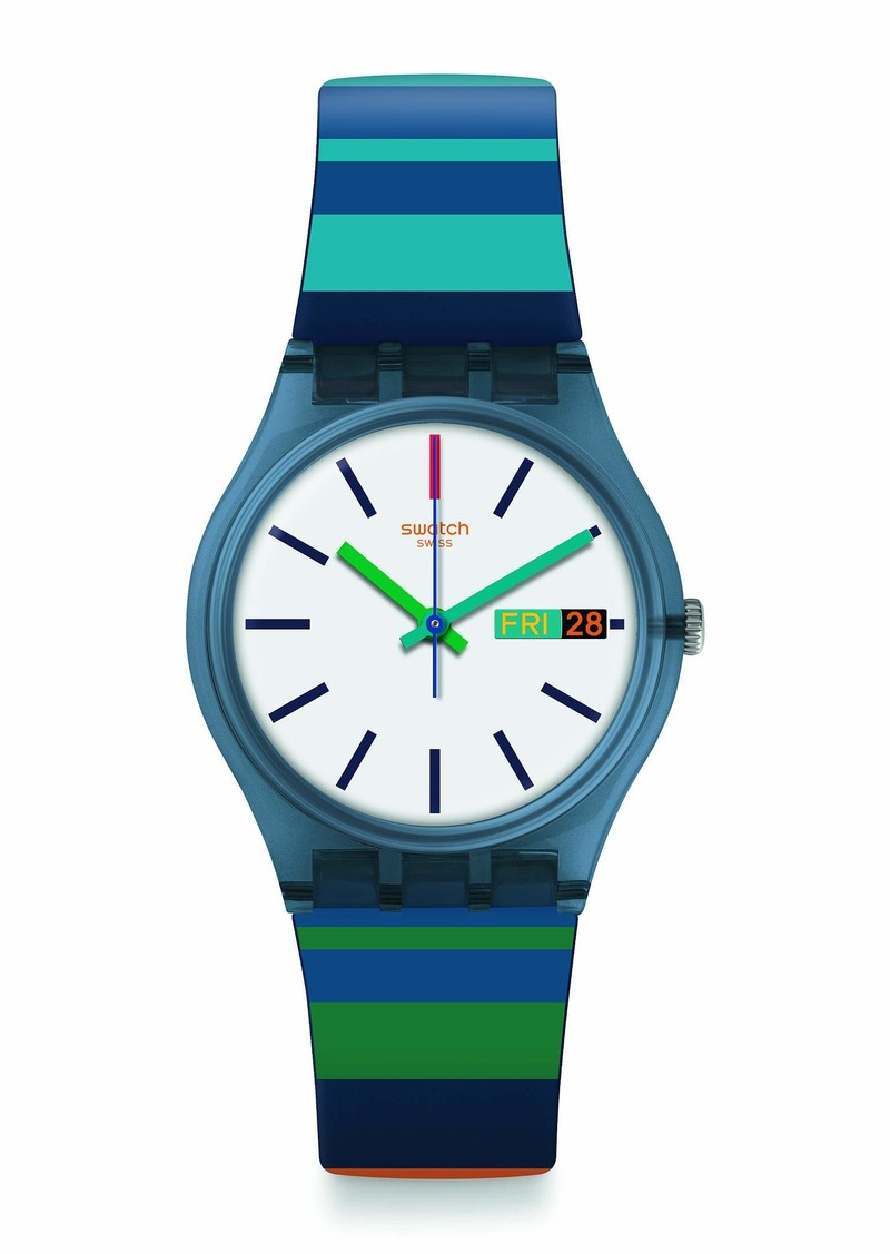Swatch Color Crossing - GN724