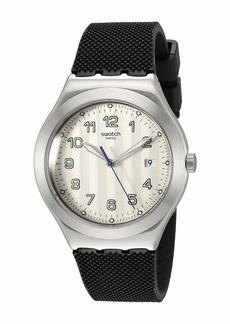 Swatch Côtes Silver - YWS437