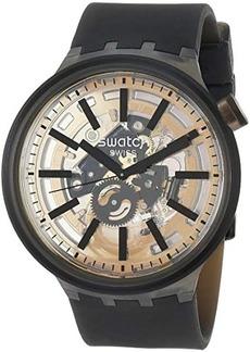 Swatch Dark Taste - SO27B115
