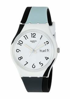 Swatch Grey Twist - GW711