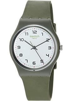 Swatch Isikhathi - SO28G101