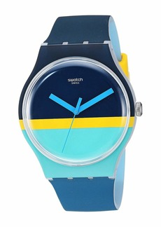 Swatch Ment'Heure - SUOW154