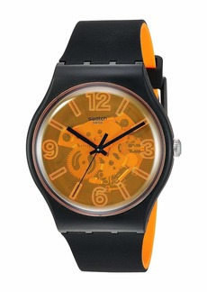 Swatch Orange Boost - SUOB164