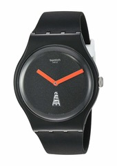 Swatch Ouverture - SUOB727