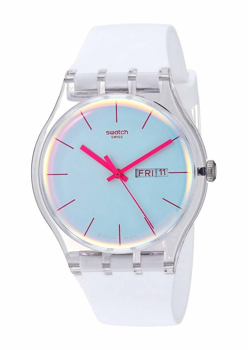 Swatch Polawhite - SUOK713
