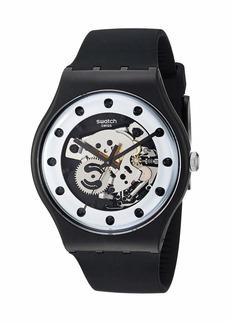 Swatch Silver Glam - SUOZ147