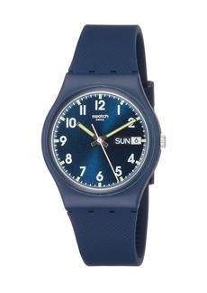 Swatch Sir Blue - GN718