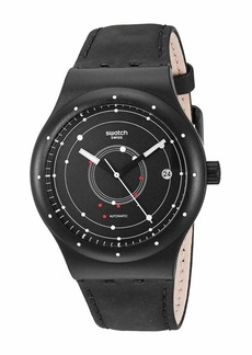 Swatch Sistem Black - SUTB400
