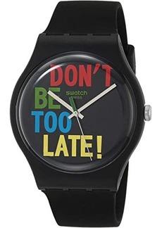 Swatch Timefortime - SO29B100