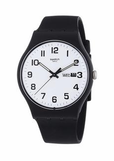 Swatch Twice Again - SUOB705
