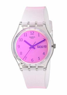 Swatch Ultrafushia - GE719