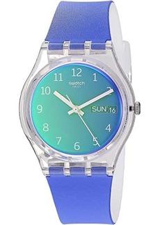 Swatch Ultralavande - GE718