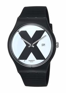 Swatch XX-Rated Black - SUOB402
