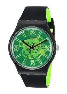 Swatch Yellow Boost - SUOB166