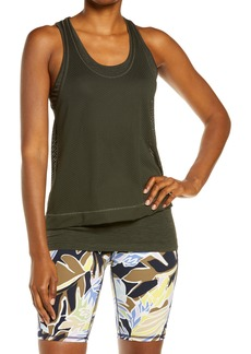 Sweaty Betty Double Time 2-in-1 Workout Tank