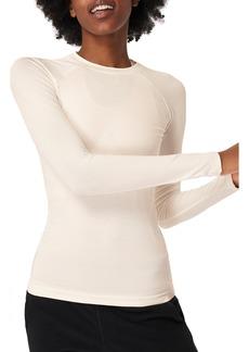 Women's Sweaty Betty Glisten Long-Sleeve Tee