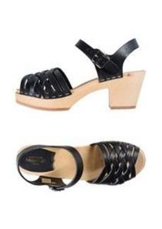 SWEDISH HASBEENS - Sandals