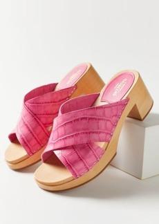 Swedish Hasbeens Anette High Sandal