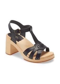 Swedish Hasbeens Eval-Lena Platform Sandal (Women)