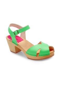 Swedish Hasbeens Mirja Platform Sandal (Women)