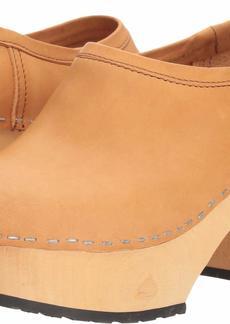 swedish hasbeens Women's Bettan Heeled Sandal  40 EU/