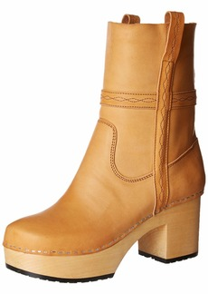 swedish hasbeens Women's Country Boot   M US