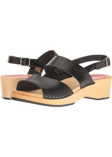 swedish hasbeens Women's Helena Heeled Sandal  3 EU/ M US