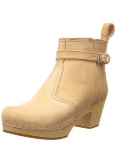 swedish hasbeens Women's Jodhpur Boot   M US