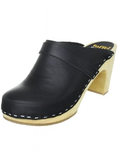 swedish hasbeens Women's Slip In Sandal