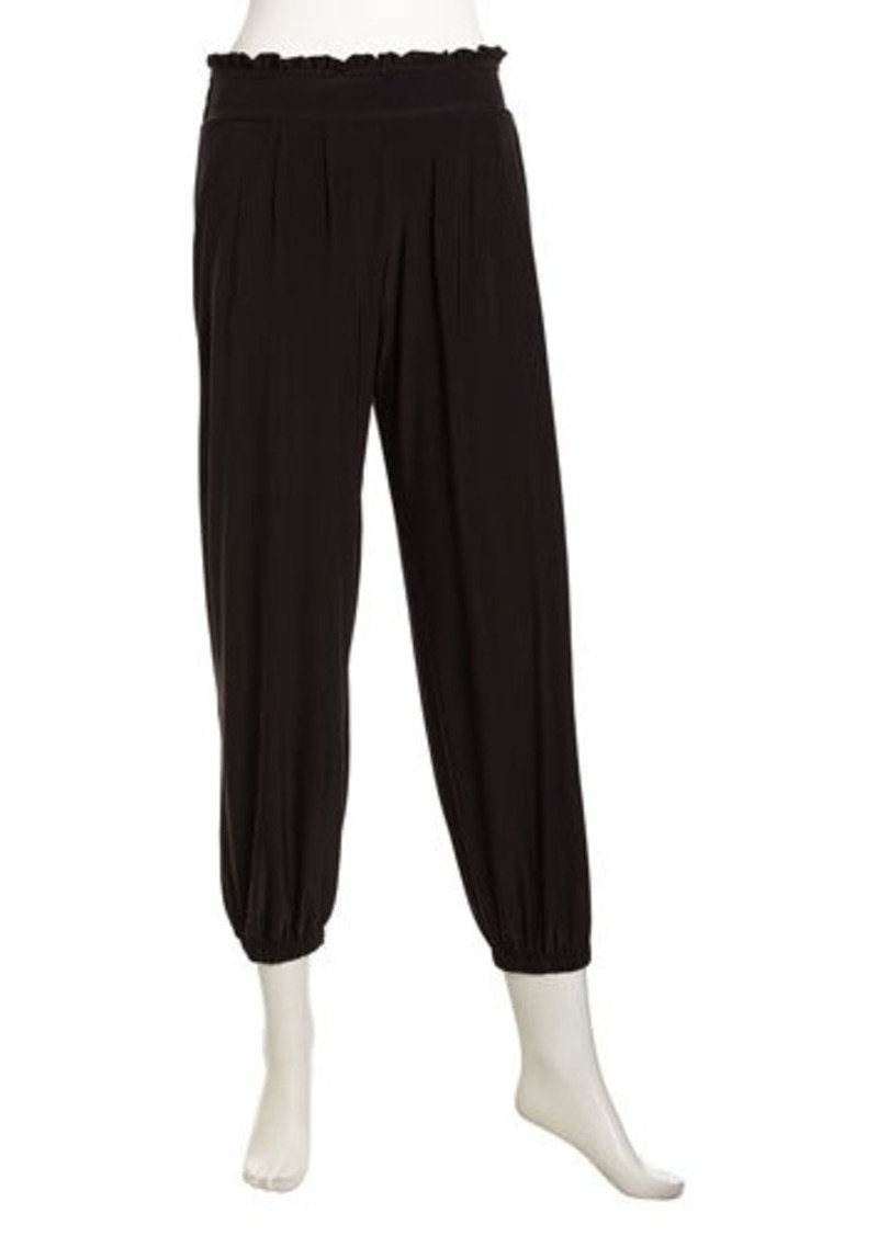 T-Bags T Bags Stretch Relaxed Pull-On Pants
