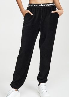 T by Alexander Wang alexanderwang.t Stretch Corduroy Pants
