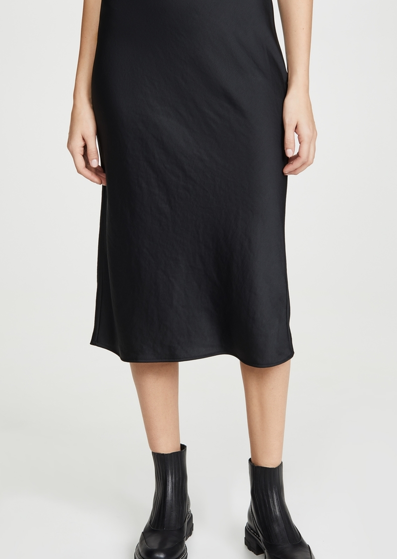 T by Alexander Wang alexanderwang.t Wash & Go Skirt