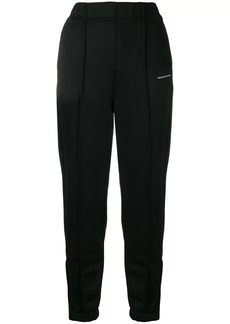 T by Alexander Wang basic track trousers