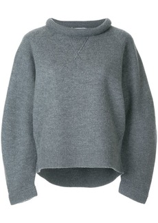 T by Alexander Wang boxy jumper