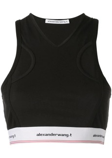 T by Alexander Wang classic sports top