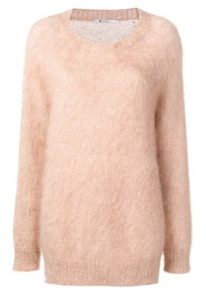 T by Alexander Wang crew neck sweater