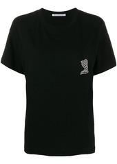 T by Alexander Wang loose fit logo T-shirt