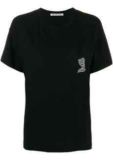 T by Alexander Wang loose fit logo T-shirt