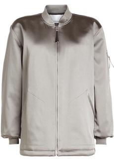 T by Alexander Wang Oversized Nylon Jacket
