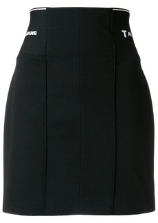 T by Alexander Wang perfectly fitted skirt