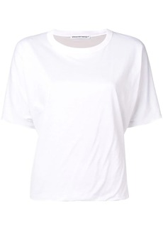 T by Alexander Wang relaxed fit T-shirt