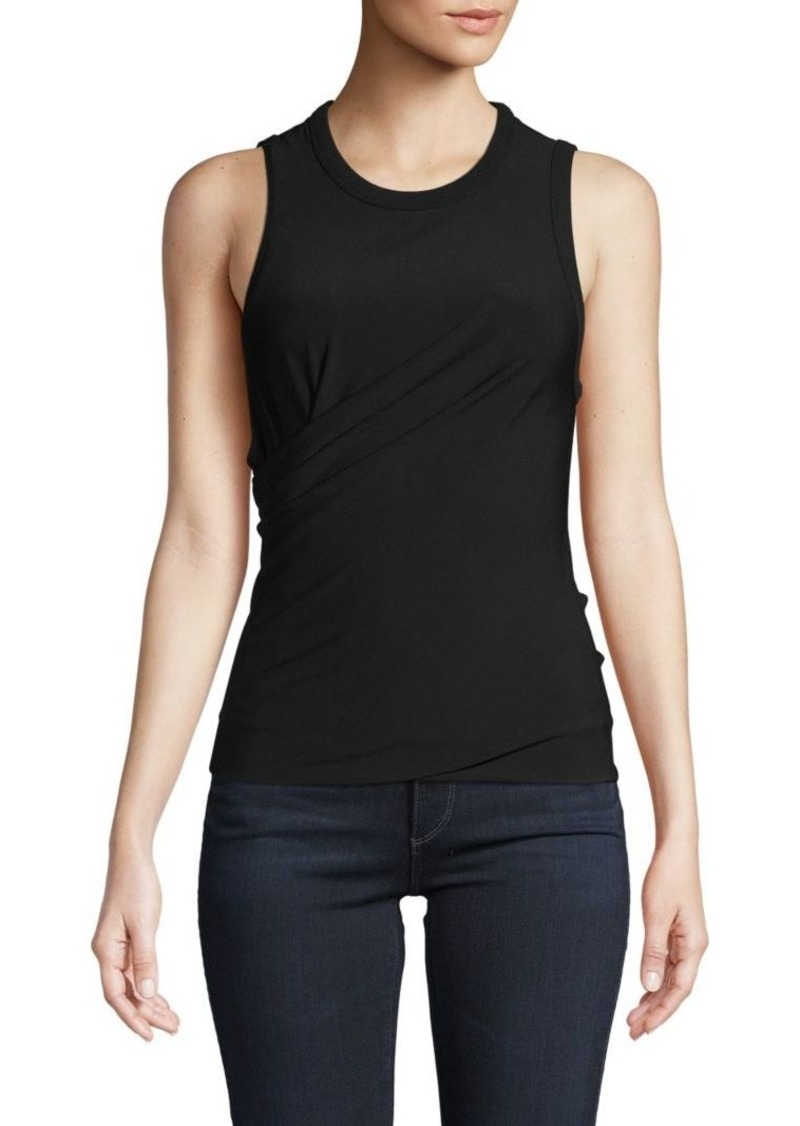 T by Alexander Wang Roundneck Tank Top
