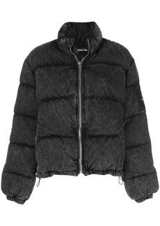 Alexander Wang short puffer jacket