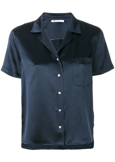 T by Alexander Wang short-sleeved shirt