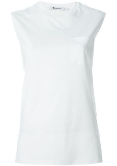 T by Alexander Wang sleeveless T-shirt