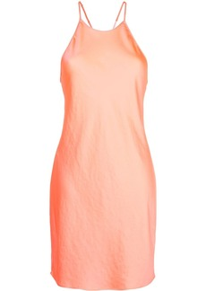 T by Alexander Wang strappy slip dress